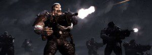 Gears of War 3: Ashes to Ashes