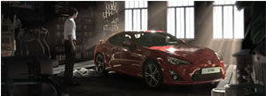 Toyota GT86: The Real Deal